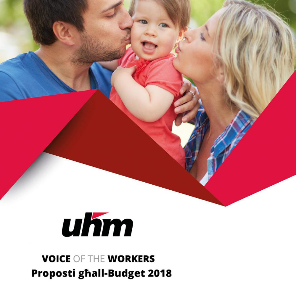 UHM Budget 2018